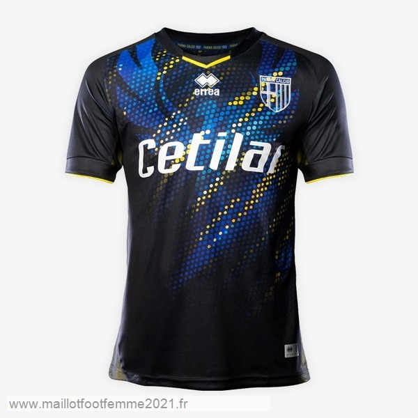 Third Maillot Parma 2019 2020 Bleu Tee Shirt Foot
