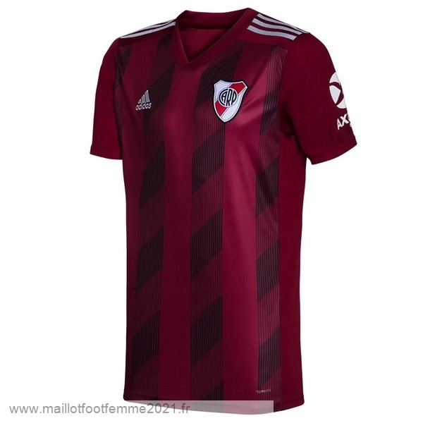 Third Maillot River Plate 2019 2020 Bordeaux Tee Shirt Foot